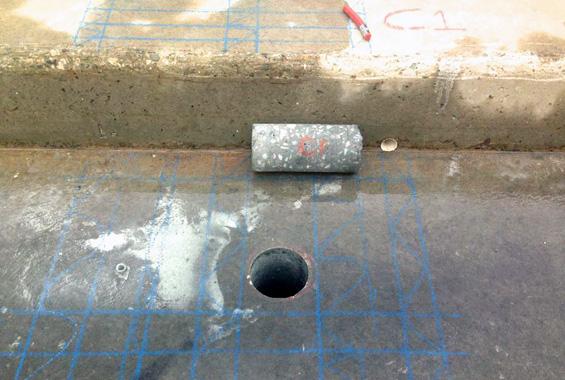 Concrete Testing - GPR Concrete Scanning & Cable Location Perth
